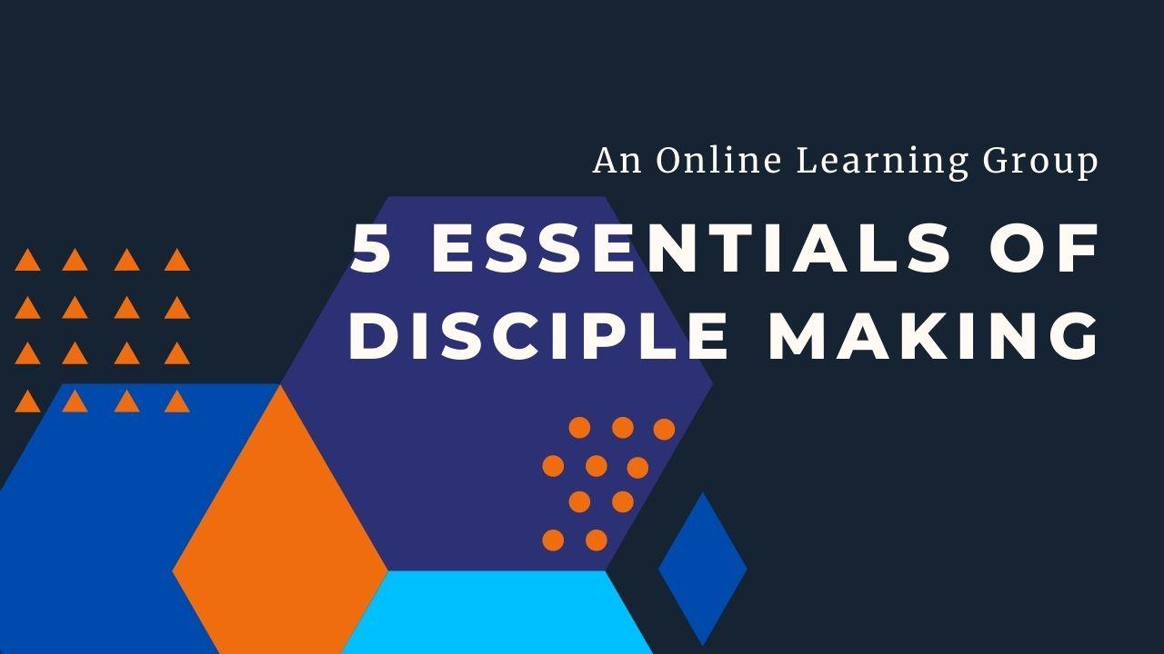 5 Essentials Course